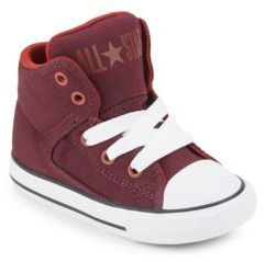 Converse Fundamentals Baby's & Toddler's Chuck Taylor All Star High Street Sneakers