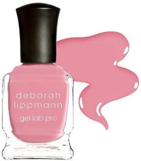 Deborah Lippmann Gel Lab Pro Nail Color - Beauty School Dropout