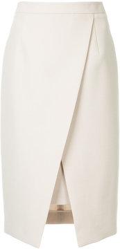 ESTNATION wrap skirt