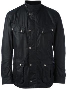Barbour 'Duke' jacket