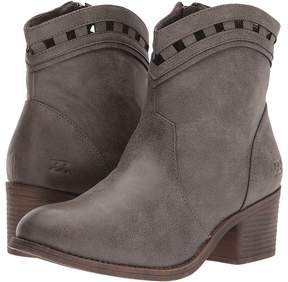 Billabong Jost Women's Pull-on Boots