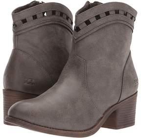 Billabong Jost Women's Pull-on Boots