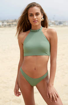Body Glove Ingrid High Neck Bikini Top