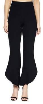 Bardot Willa Frilled Culottes