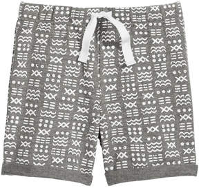 First Impressions Baby Boys Printed Shorts, Created for Macy's