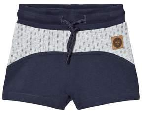 Hummel India Ink Savo Shorts