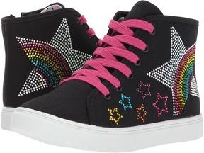Steve Madden Jrainbow Girl's Shoes