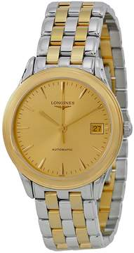 Longines La Grande Classique Automatic Two-Tone Steel Men's Watch L47743327