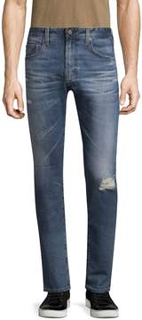 AG Adriano Goldschmied Men's Nomad Slim Fit Jeans