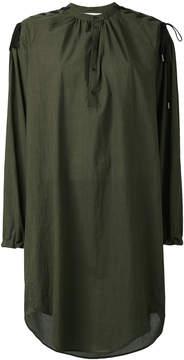A.F.Vandevorst classic shirt dress