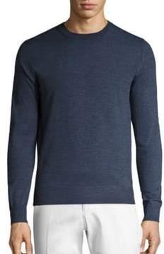 Isaia Merino Wool Sweater