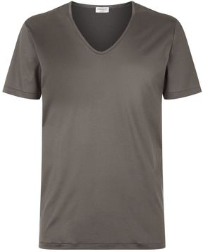 Zimmerli Round Neck Lounge T-Shirt