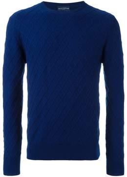 Ballantyne crew neck pullover