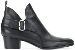 Marc Jacobs Ginger ankle boots