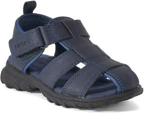 Carter's Xtreme Toddler Boys' Fisherman Sandals