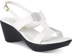 Callisto Cadet Wedge Sandals Women's Shoes