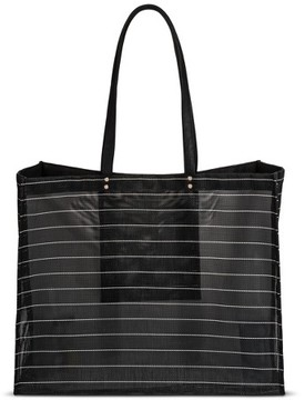 Mossimo Supply Co. Women's Structured Mesh Tote - Mossimo Supply Co.