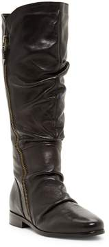 Catherine Malandrino Annabelle Knee-High Leather Boot