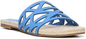 Fergie Women's Minx Flat Sandal