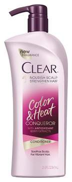 Clear Color and Heat Conqueror Conditioner - 21.9oz