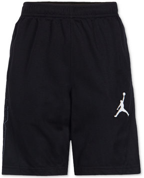 Jordan Speckle 23 Basketball Shorts, Big Boys (8-20)