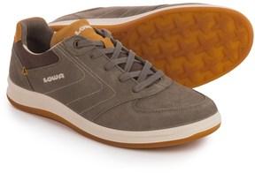 Lowa Firenze Lo Sneakers - Suede (For Women)