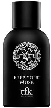 The Fragrance Kitchen KEEP YOUR MUSK Eau de Parfum, 100 mL
