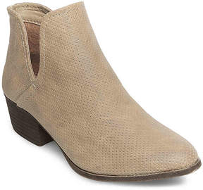 Madden-Girl Women's Haven Bootie