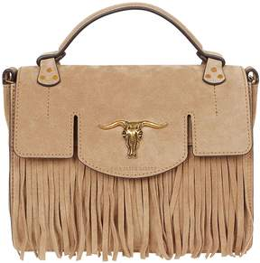 Ralph Lauren Fringe Bag