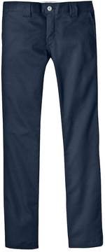 Dickies Boys 8-20 Flex Skinny-Fit Straight-Leg Pants