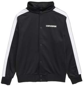 Converse Heritage Snap Front Bomber Jacket