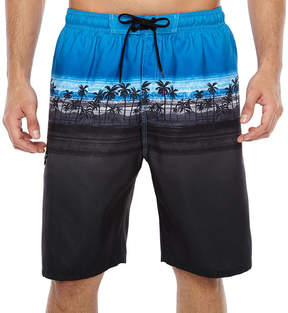 Burnside Island Scenic E-Board Trunks