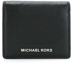 Michael Kors Bedford Carryall Card Case - Black - ONE COLOR - STYLE