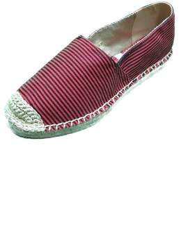 Coconuts by Matisse Striped Espadrille