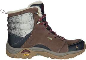 Ahnu Montara Luxe Insulated Waterproof Boot