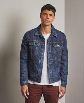 AG Jeans The Lined Dart Jacket
