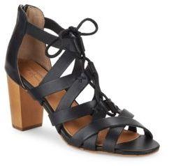 Corso Como Gorgi Leather Sandals
