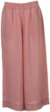 Sara Lanzi Wide Trousers