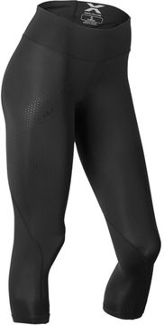 2XU Mid Rise Compression 7/8 Tight