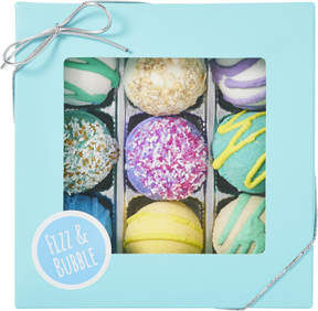 Fizz & Bubble Spa Bath Truffles