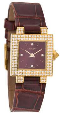 Chaumet Carree Watch