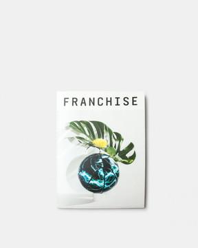 Ubiq Franchise Magazine - Issue 03
