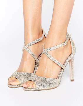 Miss KG Ellis Strappy Heeled Sandal