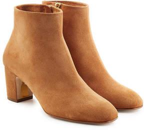 Rupert Sanderson Suede Ankle Boots