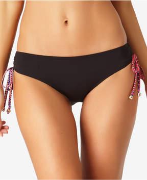 Anne Cole Fleetwood Side-Tie Bikini Bottoms Women's Swimsuit