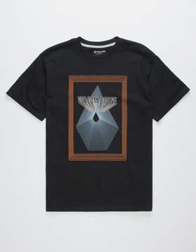 Volcom Brighten Black Boys T-Shirt
