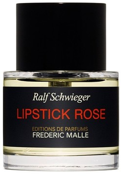 Frédéric Malle Editions De Parfums Lipstick Rose Travel Fragrance