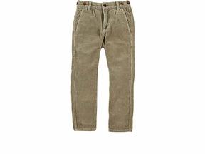 Scotch Shrunk COTTON CORDUROY PANTS