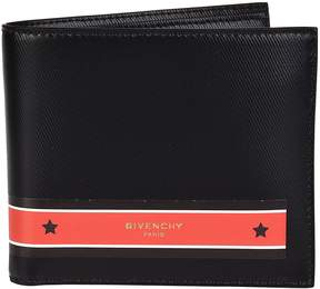 Givenchy 8cc Billfold Wallet