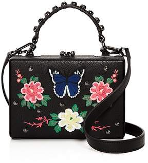 Nasty Gal Girl Boxx Trunk Floral Crossbody - 100% Exclusive